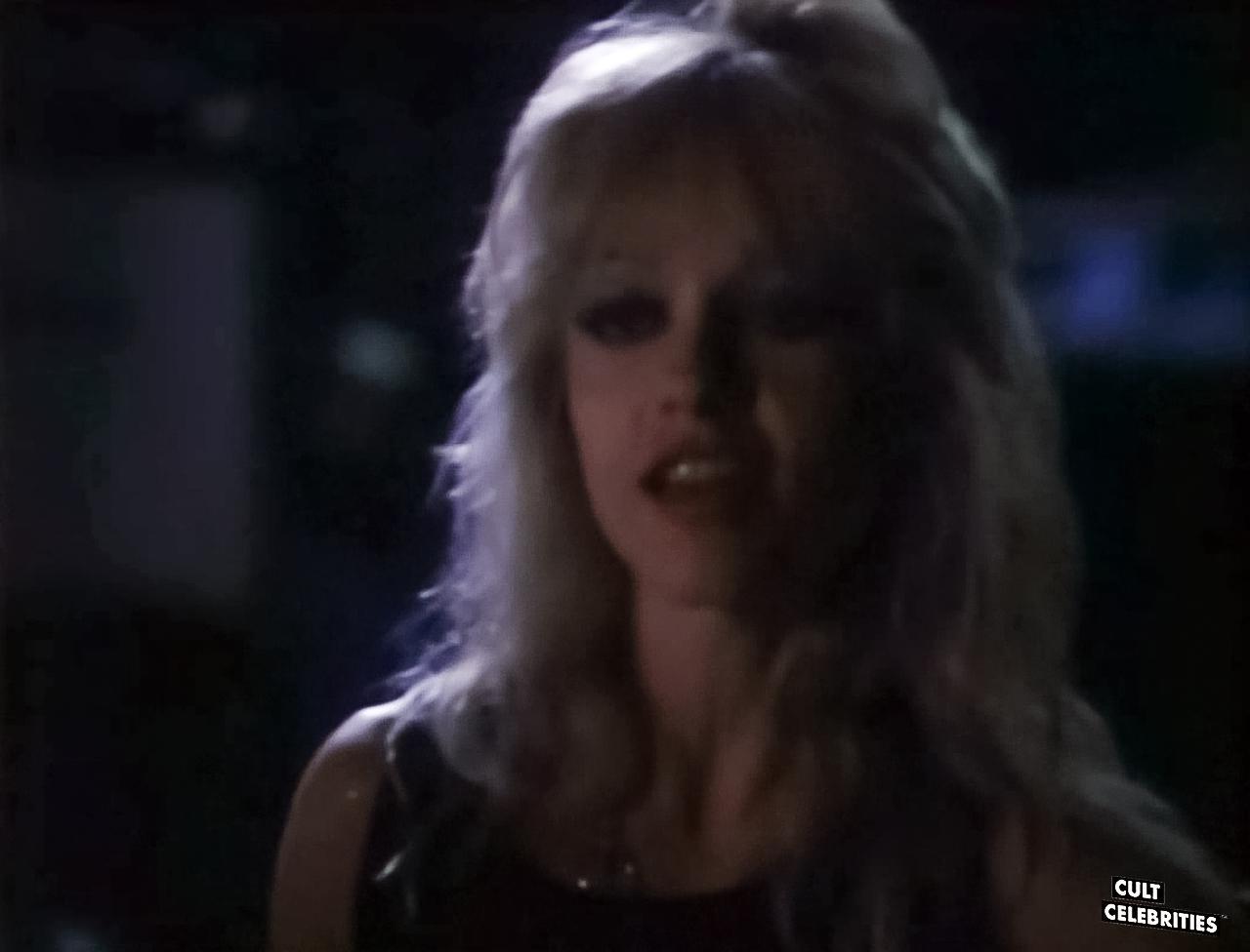 Linnea Quigley in Sorority Babes in the Slimeball Bowl-O-Rama (1988)