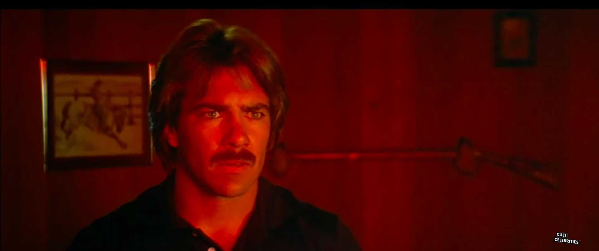 Paul Coufos in The Lost Empire (1984)