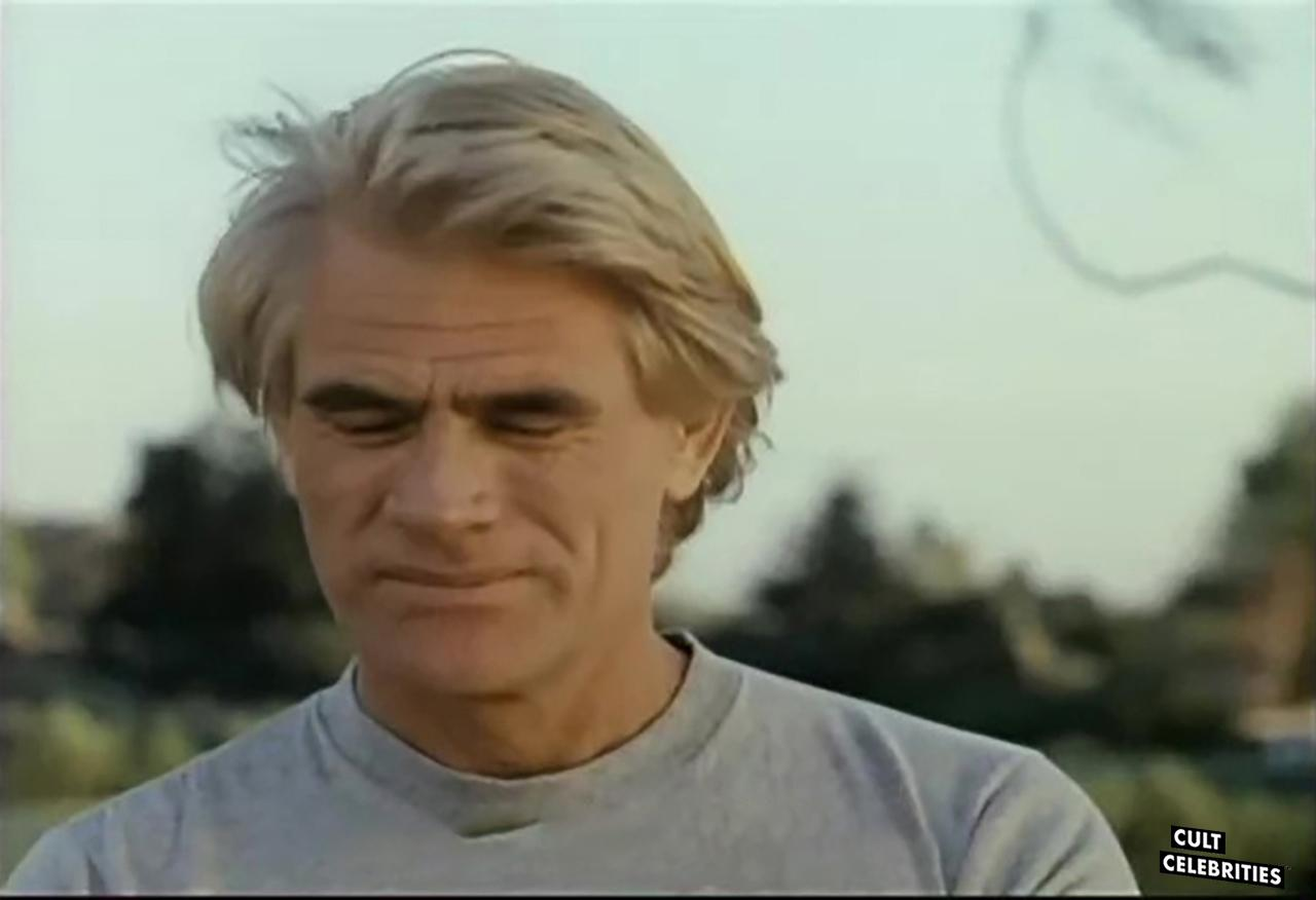 Tim Thomerson in Trancers II (1991)