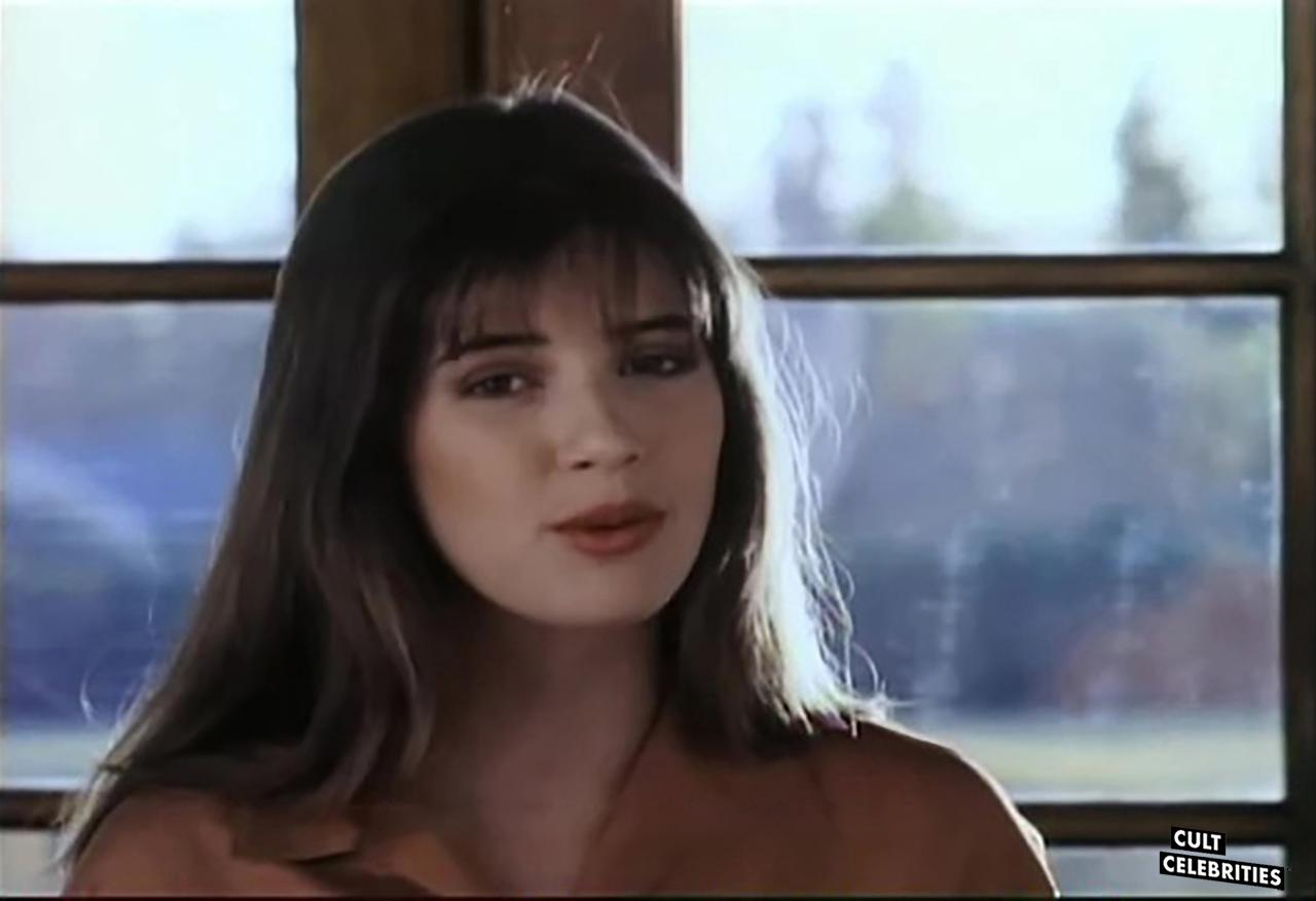 Megan Ward in Trancers II (1991)