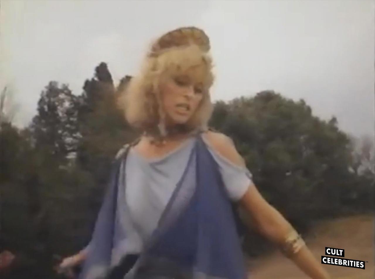 Sybil Danning in Warrior Queen (1987)