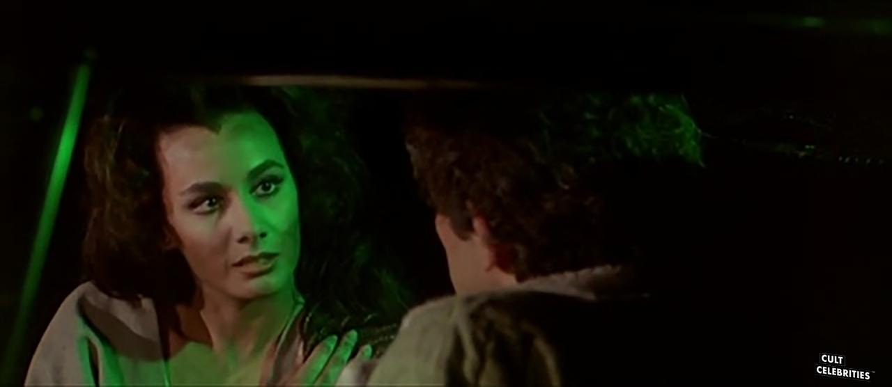 Anna Kanakis in Warriors of the Wasteland (1983)