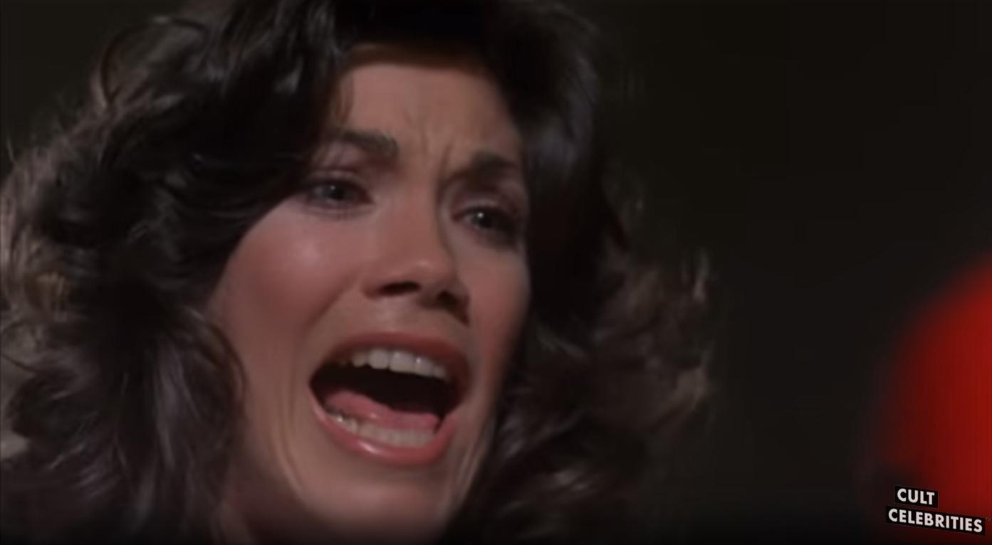 Barbi Benton in X-Ray (1982)