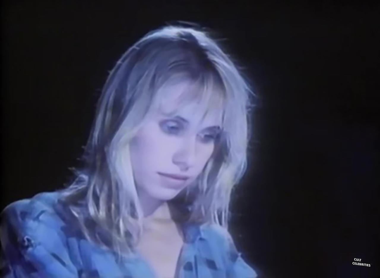 Elizabeth Kaitan in Aftershock (1990)