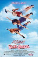 Assault of the Killer Bimbos (1988)