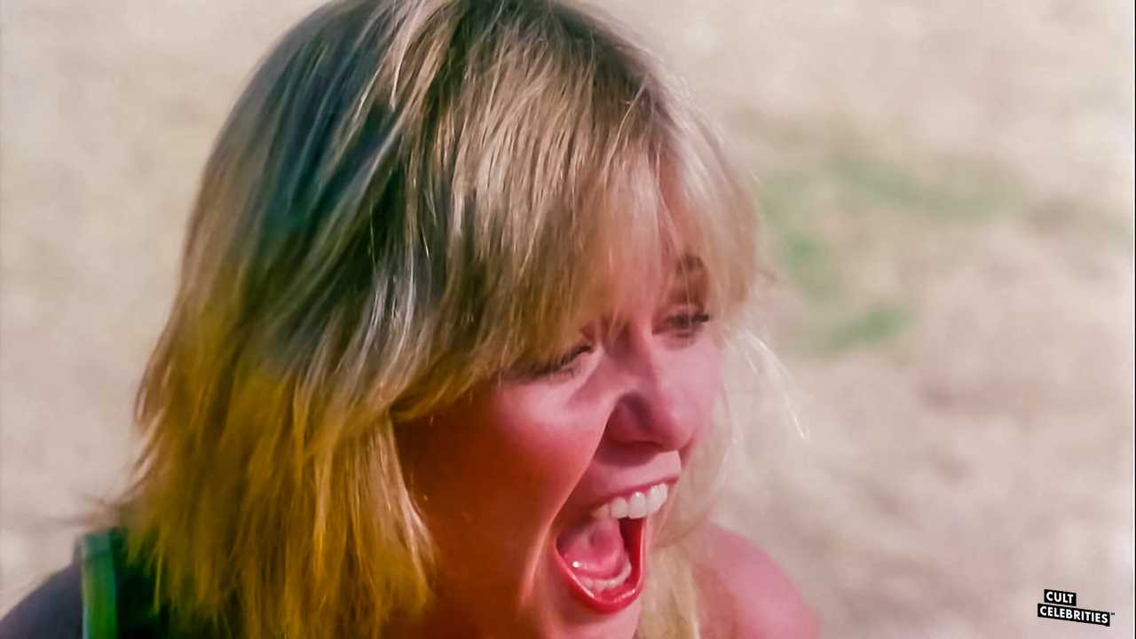 Linnea Quigley In Graduation Day (1981)