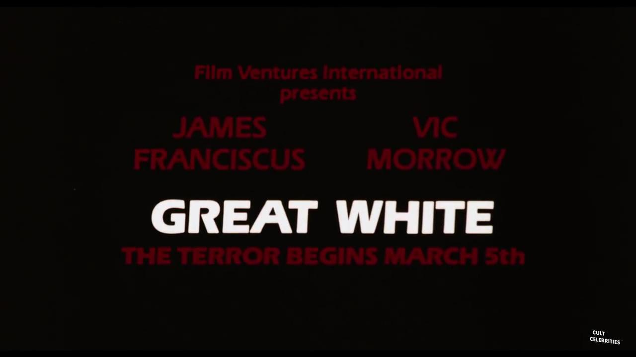 Great White (1981)