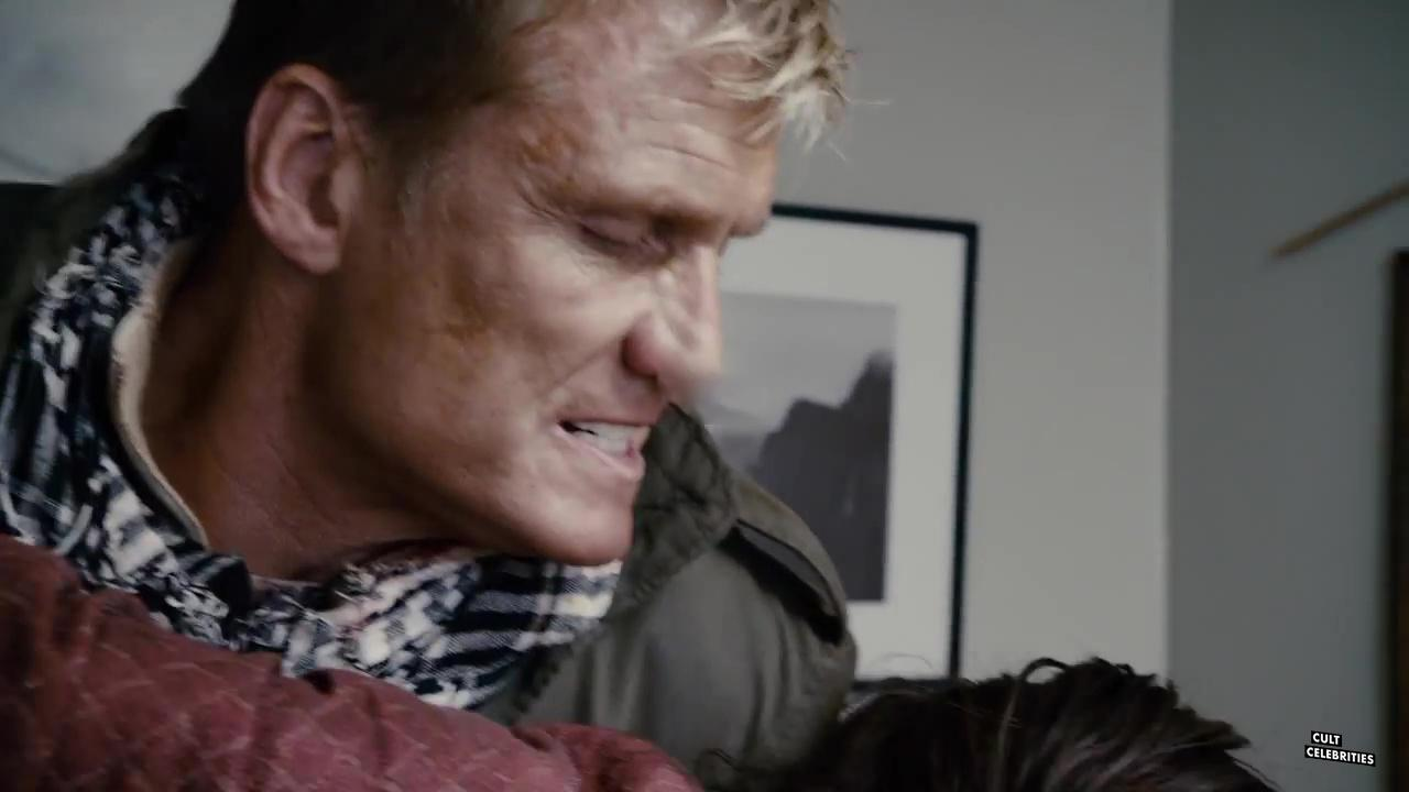 Dolph Lundgren in In the Name of the King 2: Two Worlds (2011)