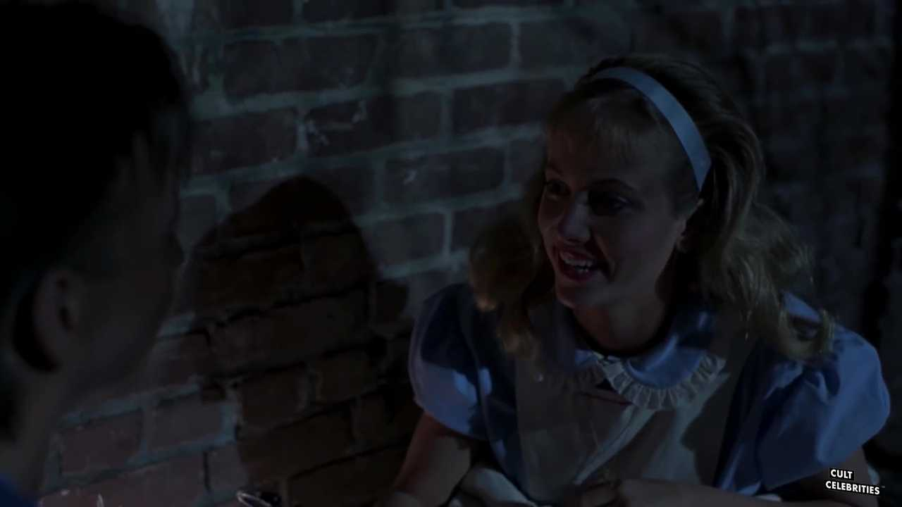 Cathy Podewell in Night of the Demons (1988)