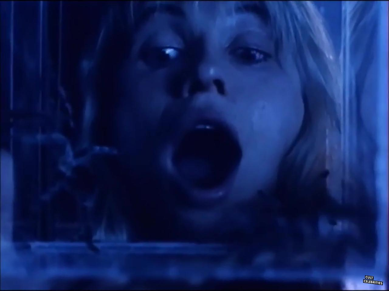 Elizabeth Kaitan in Nightwish (1989)