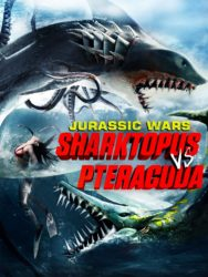 Sharktopus vs. Pteracuda (2014)