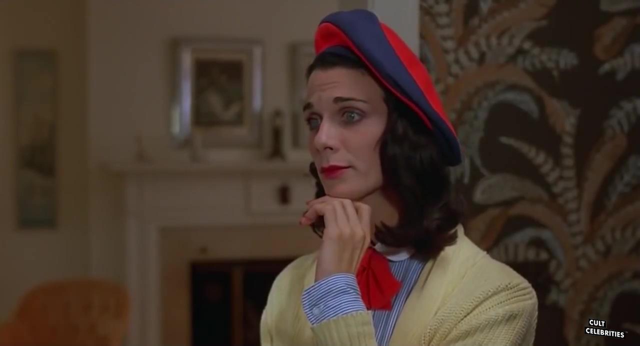 Desiree Gould in Sleepaway Camp (1983)