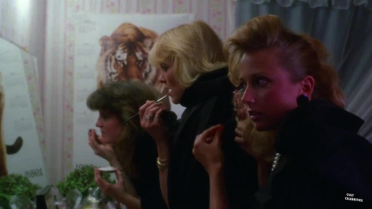 Robin Stille in Sorority Babes in the Slimeball Bowl-O-Rama (1988)