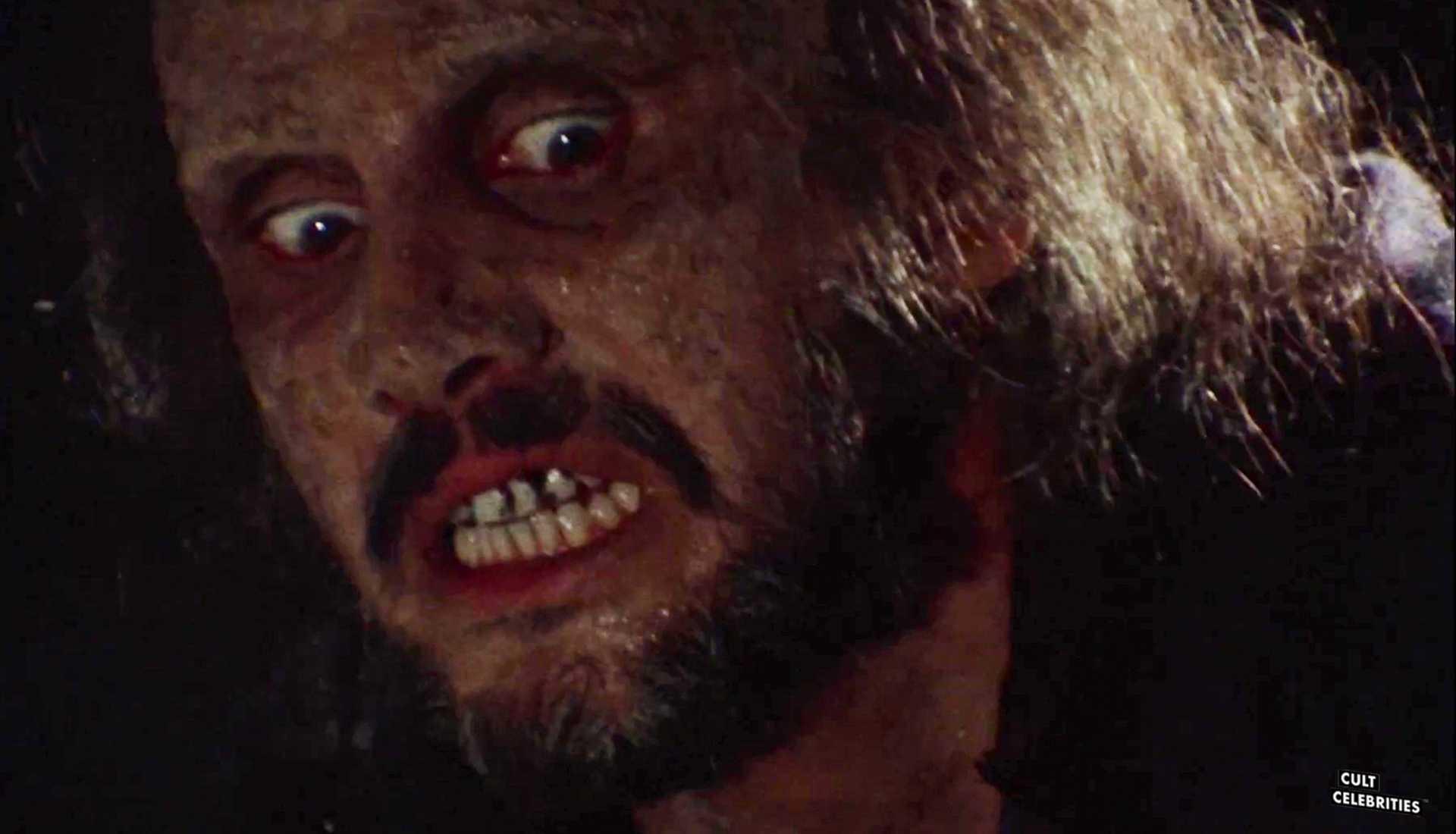 George Eastman in Antropophagus (1980)