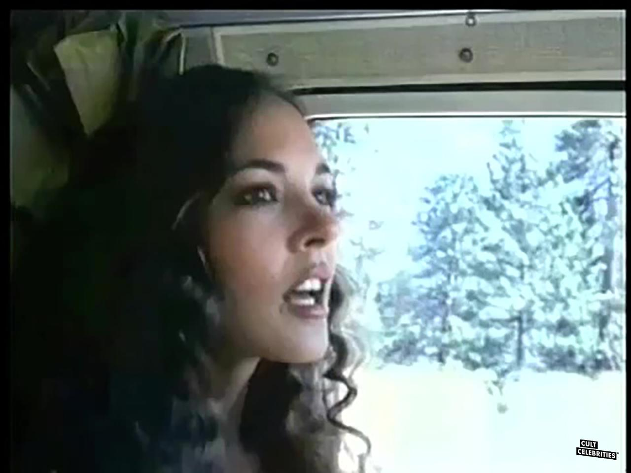 Michelle Bauer in Bad Girls (1981)