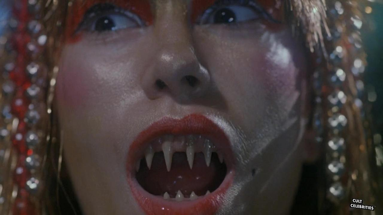 Tanya Papanicolas in Blood Diner (1987)