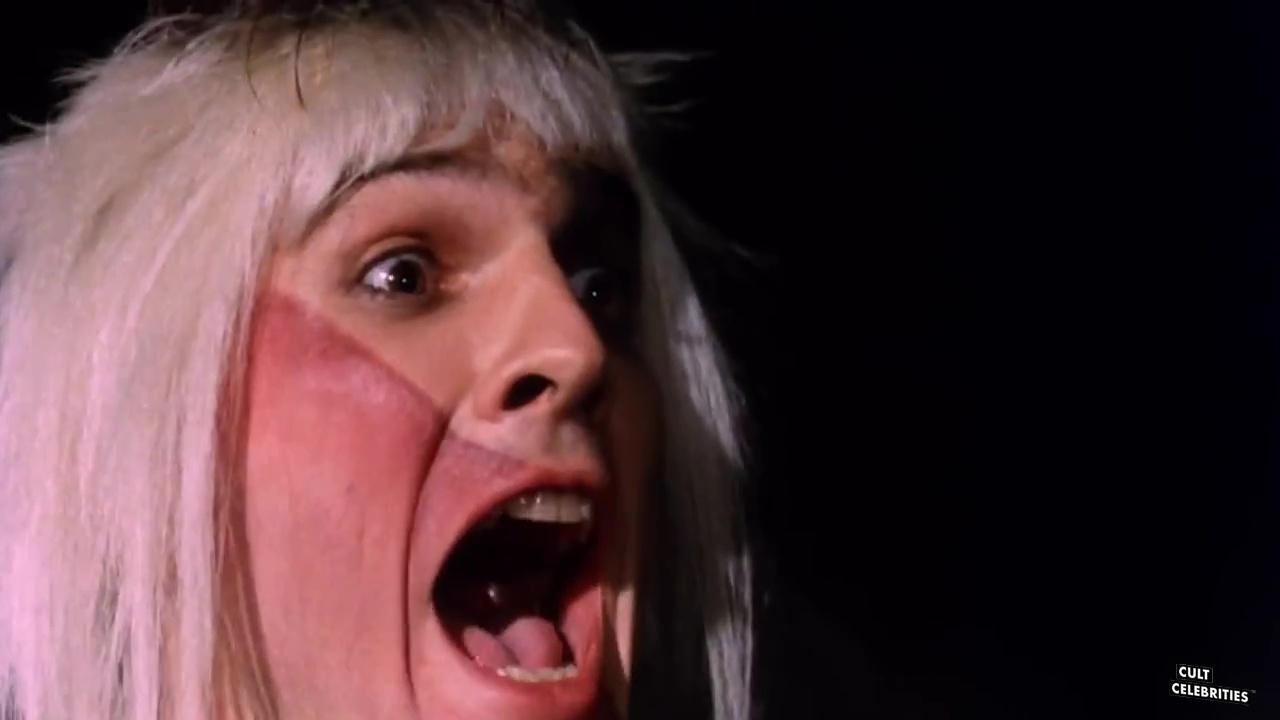 Robert Prichard in Class Of Nuke 'Em High (1986)