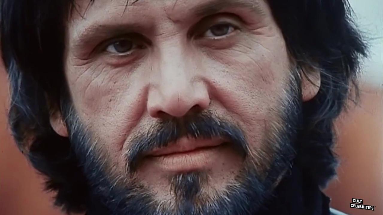 George Eastman as Kurt Karnak in Endgame - Bronx lotta finale (1983)