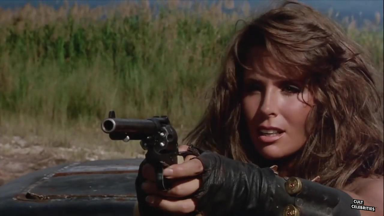 Corinne Wahl in Equalizer 2000 (1987)