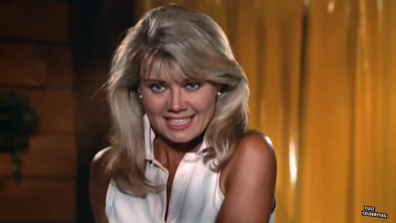 Melanie Vincz in Hunk (1987)
