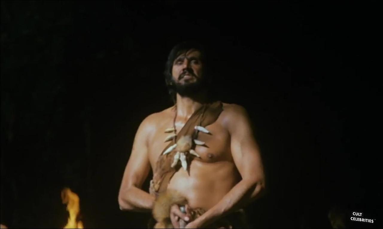 George Eastman in Ironmaster (1983)