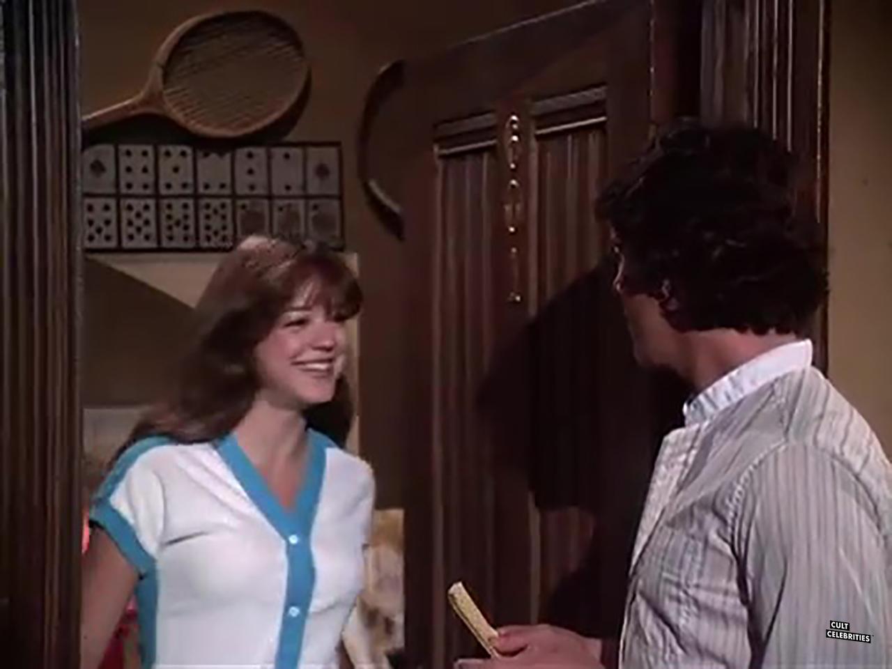 Deborah Richter in Midnight Madness (1980)