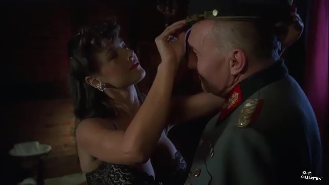 Michelle Bauer in Puppet Master III Toulon's Revenge (1991)