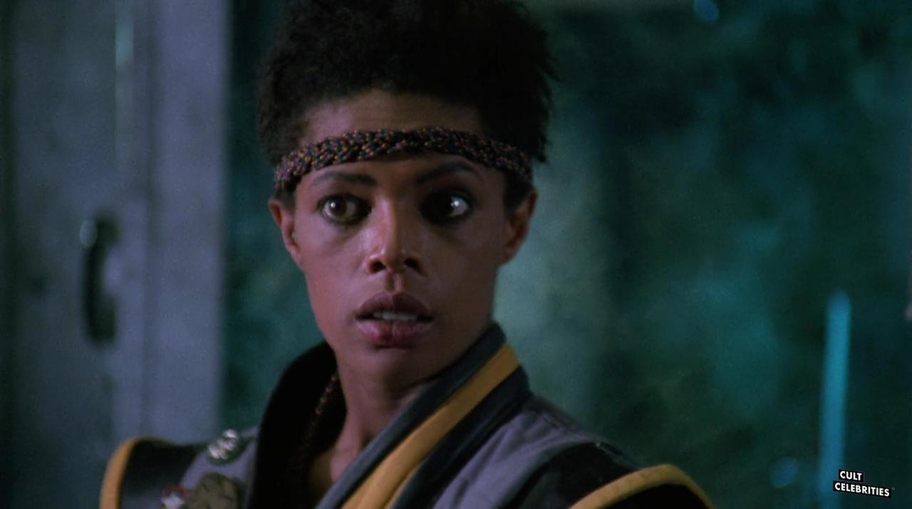Geretta Geretta in Shocking Dark (1989)