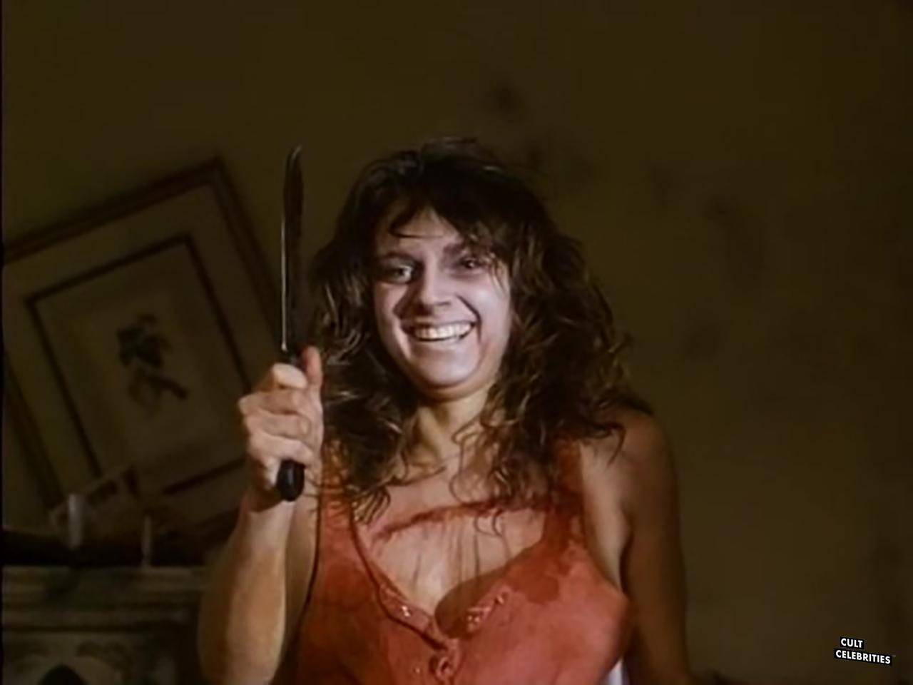 Gail Thackray in Sorority House Massacre 2 (1990)
