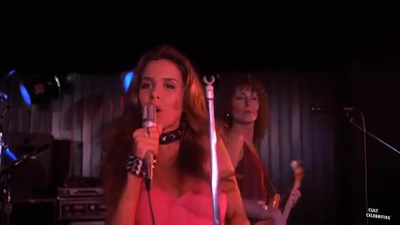Corinne Wahl in Spring Break (1983)