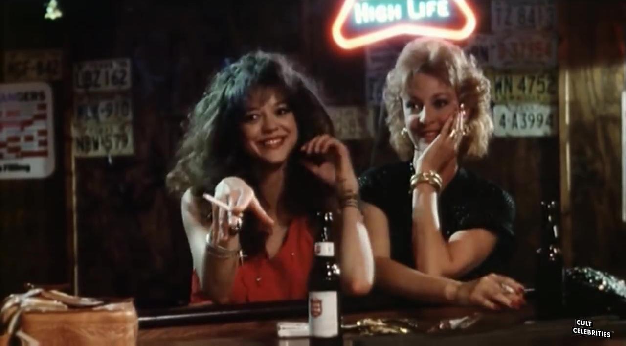 Deborah Richter in Square Dance (1987)