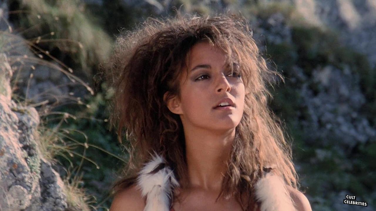 Eva La Rue in The Barbarians (1987)