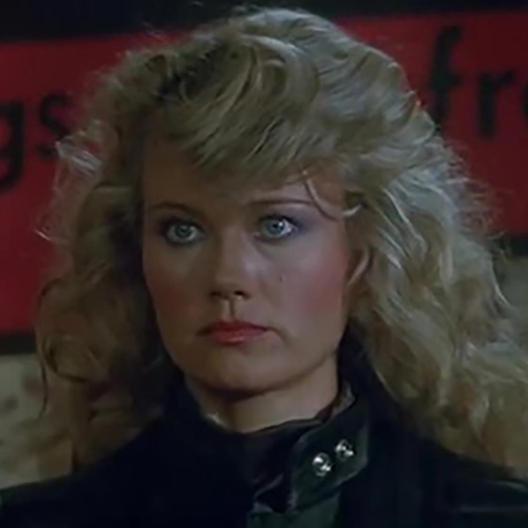 Melanie Vincz in The Lost Empire (1984)