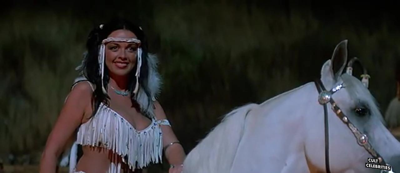 Raven De La Croix in The Lost Empire (1984)