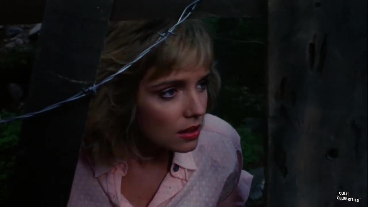Lisa Langlois in The Nest (1988)
