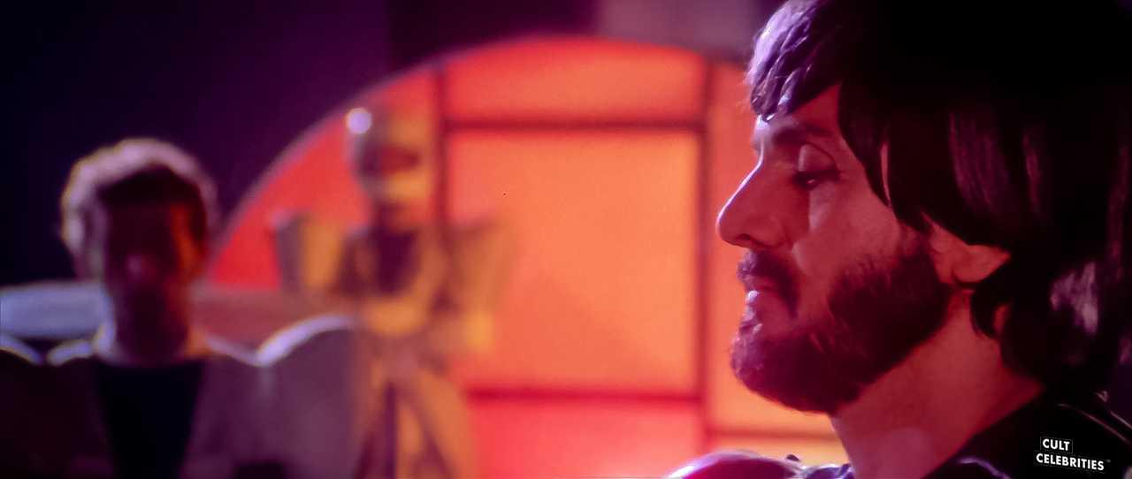 George Eastman in Warriors of the Wasteland (1983)