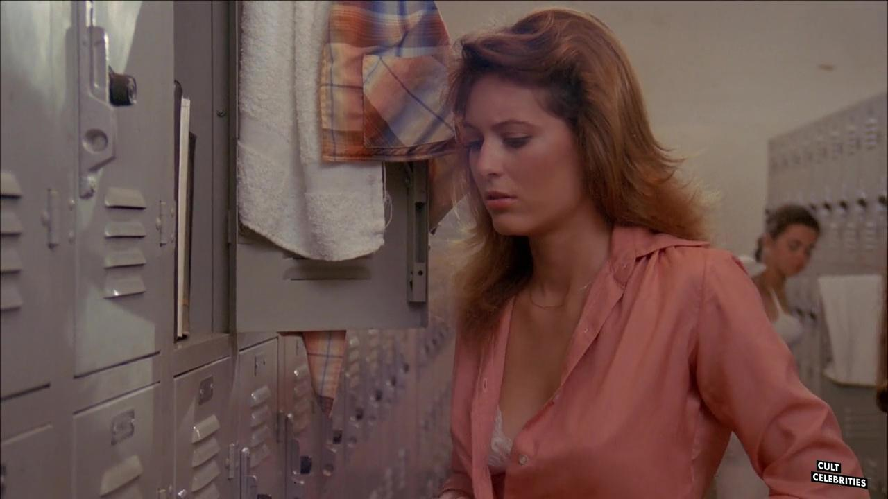 Robin Stille in The Slumber Party Massacre (1982)