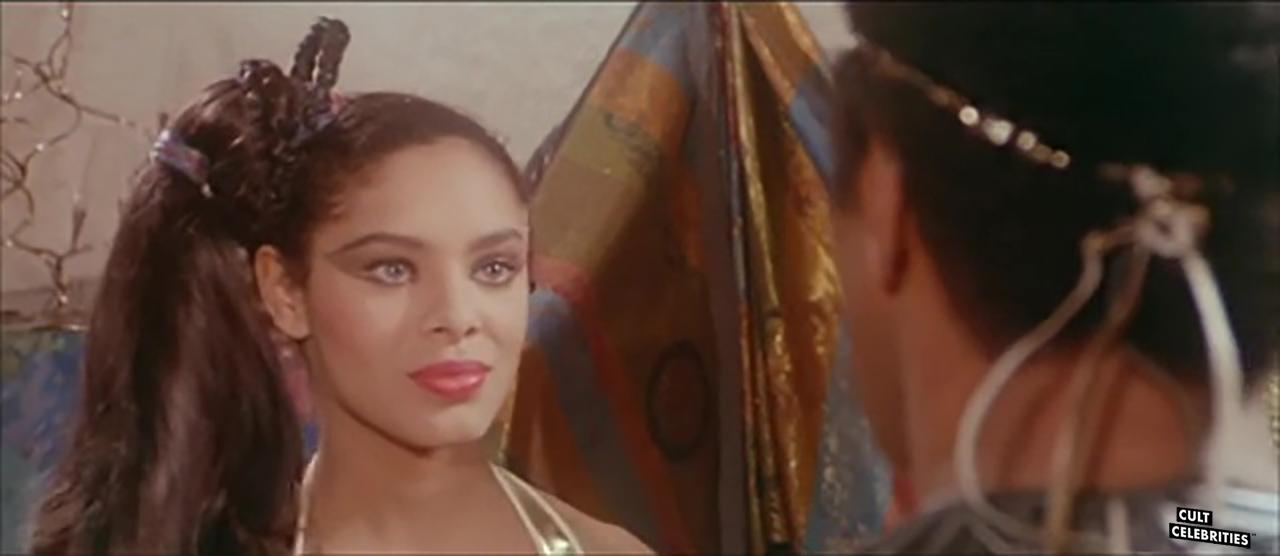 Iris Peynado in Warriors of the Wasteland (1983)
