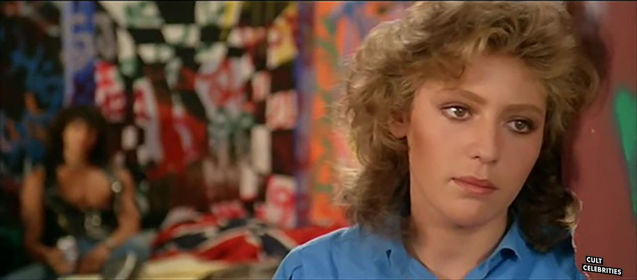 Stefania Girolami Goodwin in 1990: The Bronx Warriors (1982)
