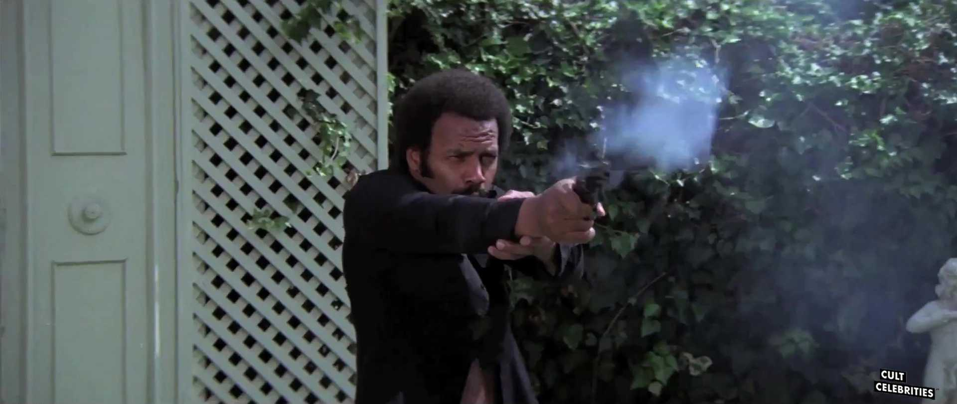 Fred Williamson in Death Journey (1976)