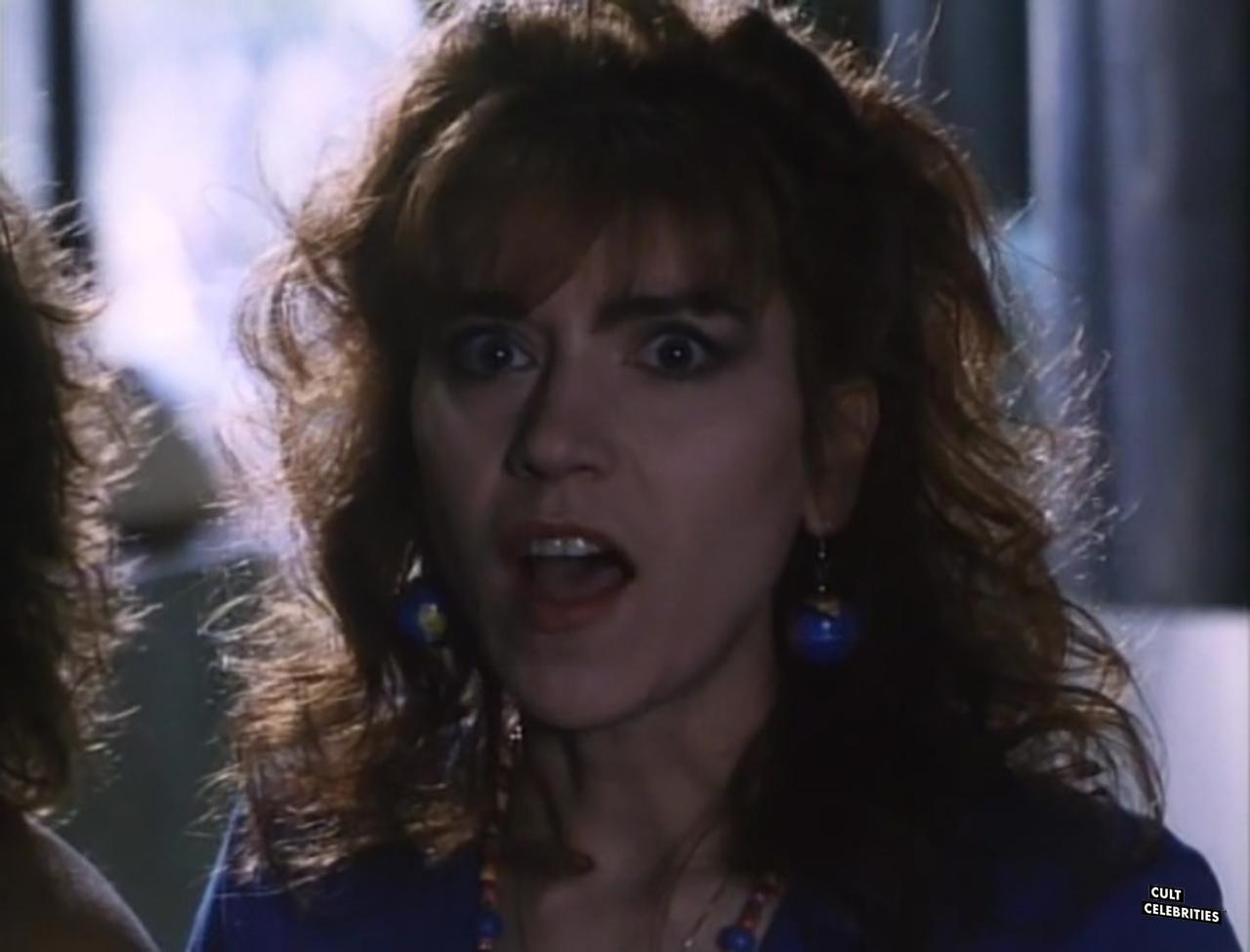Deborah Dutch in Hard to Die (1990) as Debra Dare