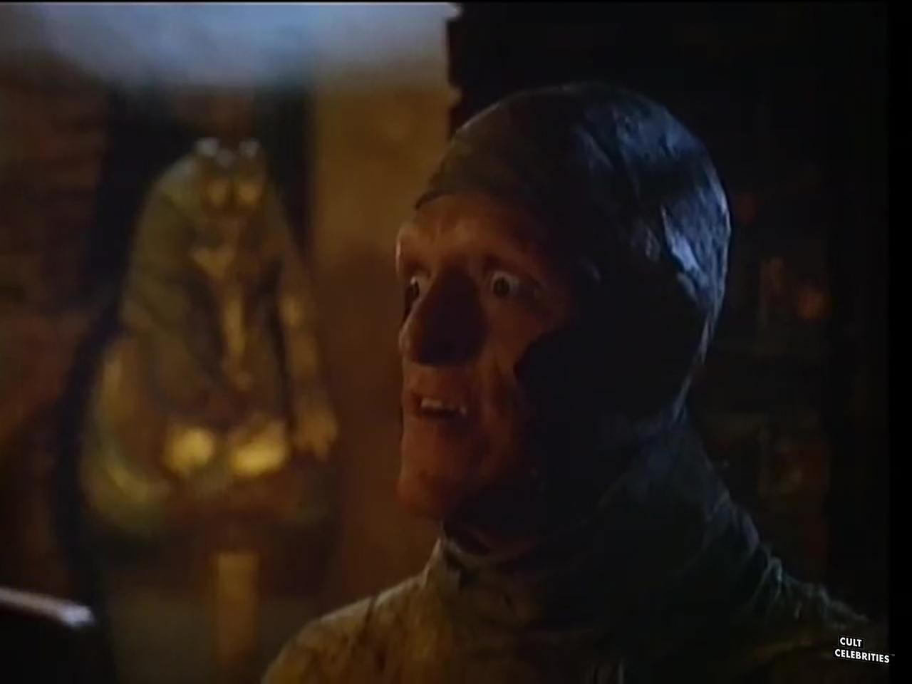 Michael Berryman in Saturday the 14th Strikes Back (1988)