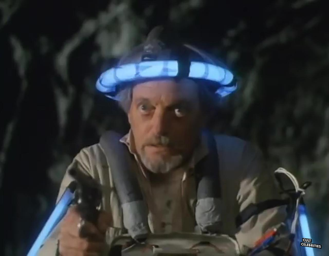 Bernard Kates in Seedpeople (1992)