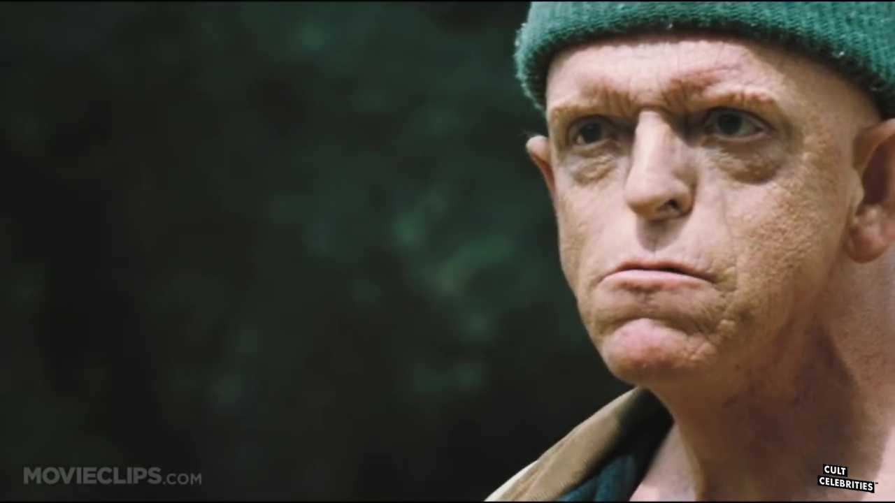 Michael Berryman in The Devil's Rejects (2005)