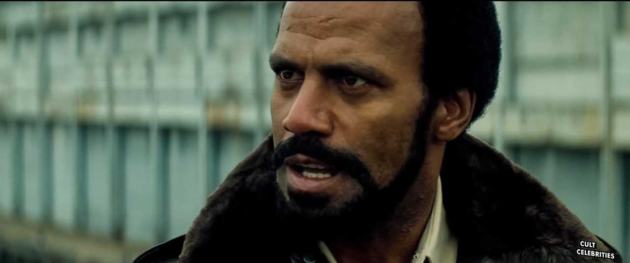Fred Williamson in Vigilante (1982)