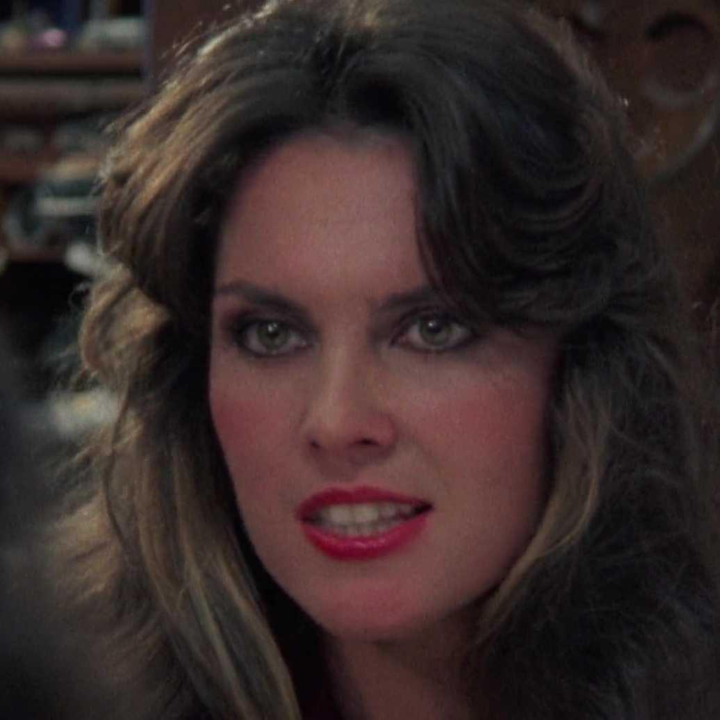 Caroline Munro in Maniac (1980)