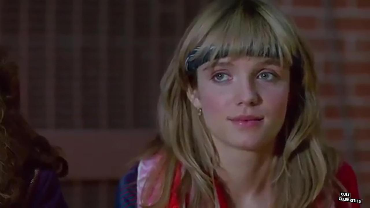 Lisa Langlois in Deadly Eyes (1982)