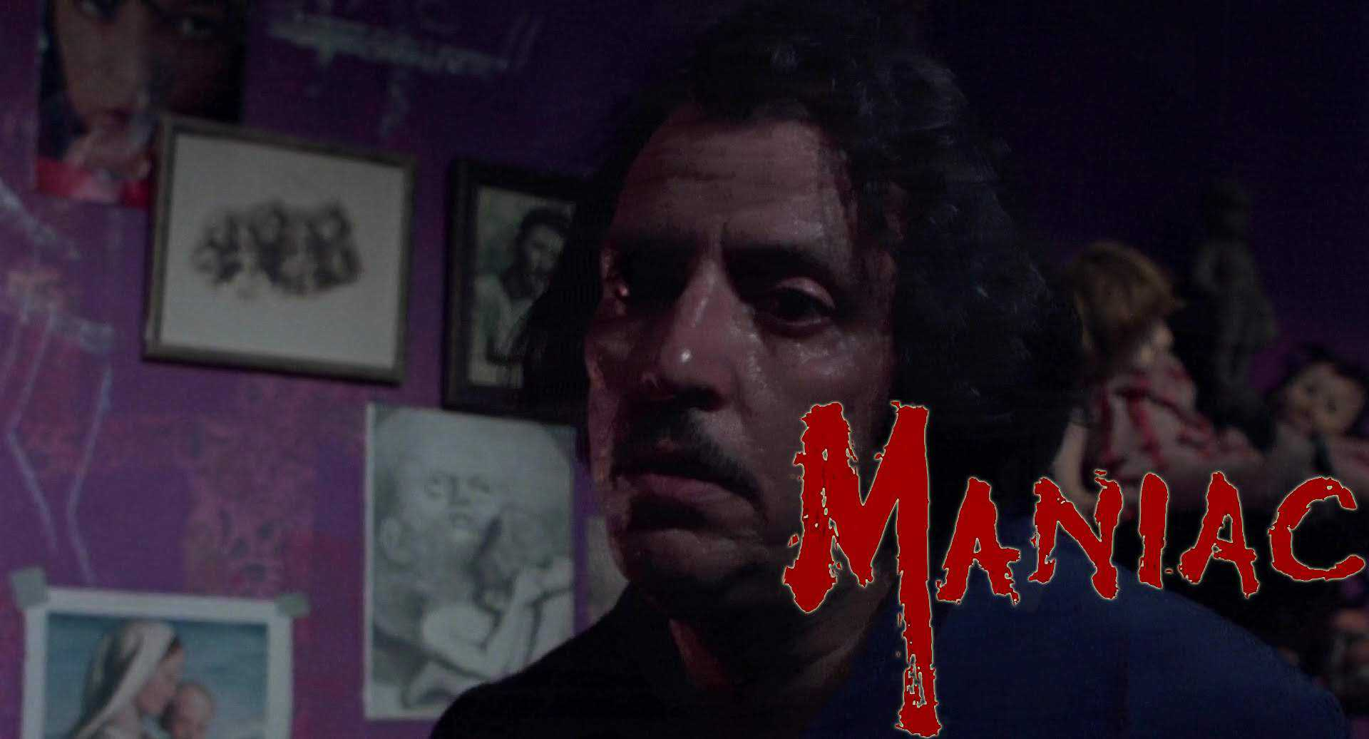 Joe Spinell in Maniac (1980)