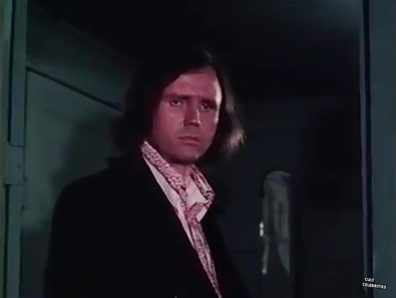 John King III as Wheeler in Psycho from Texas (1975)