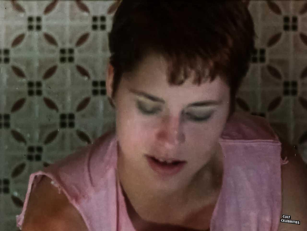 Debi Thibeault in Psychos in Love (1987)